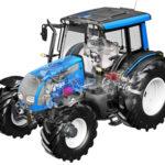 Traktorin varaosat